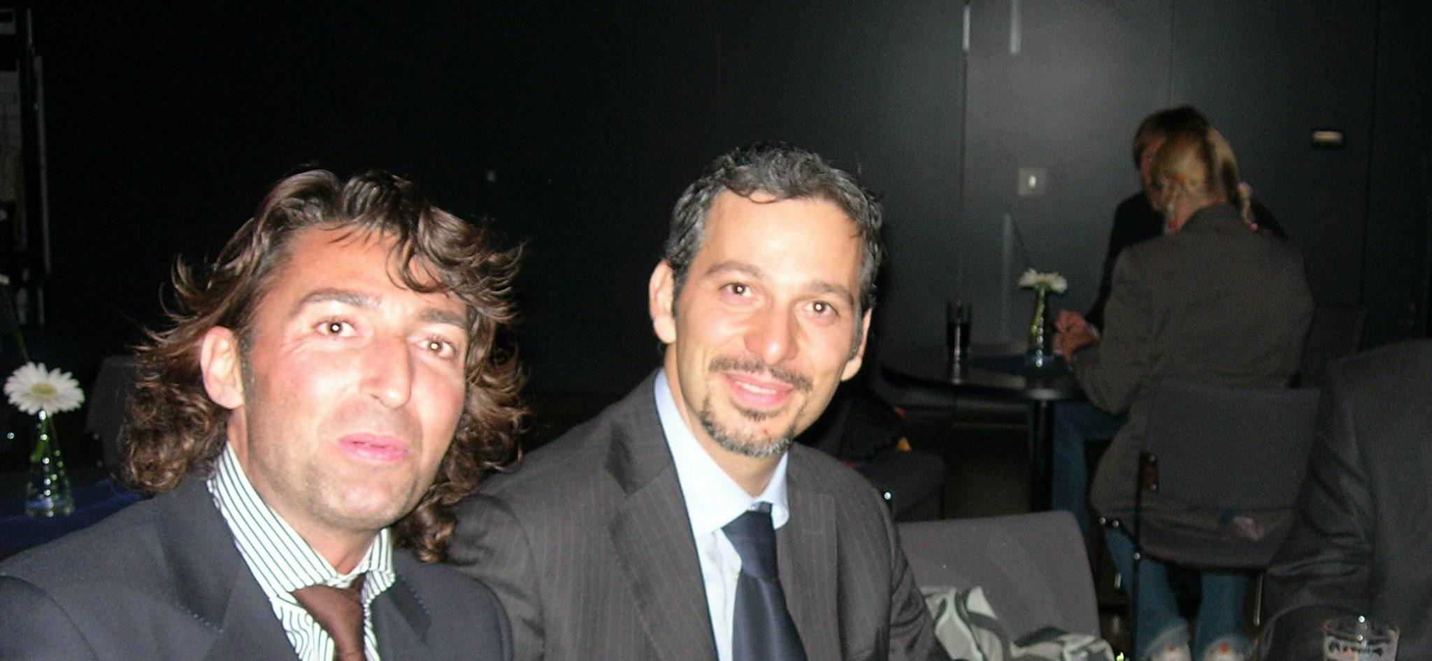 AngelEye Andrea Marcato Riccardo Casadei