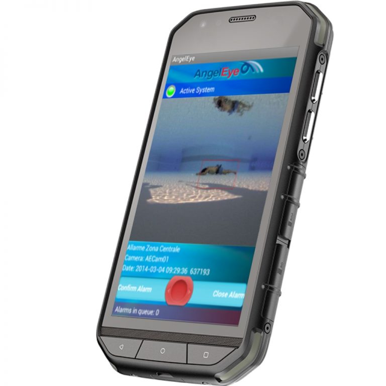 AngelEye SmartPhone