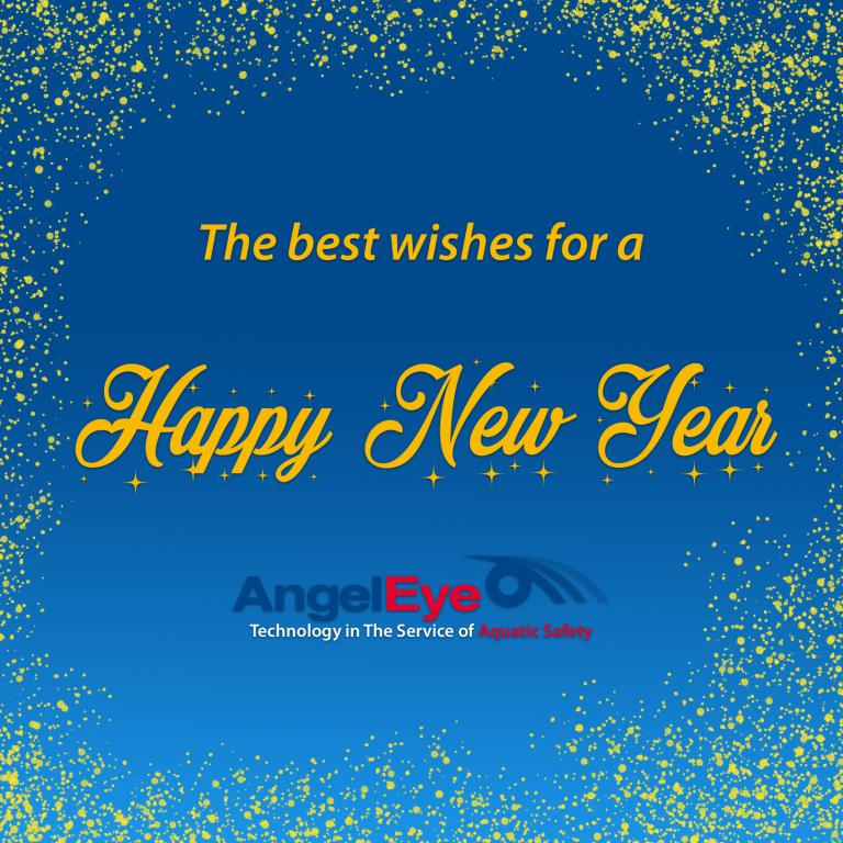 Wishing you a safe 2021