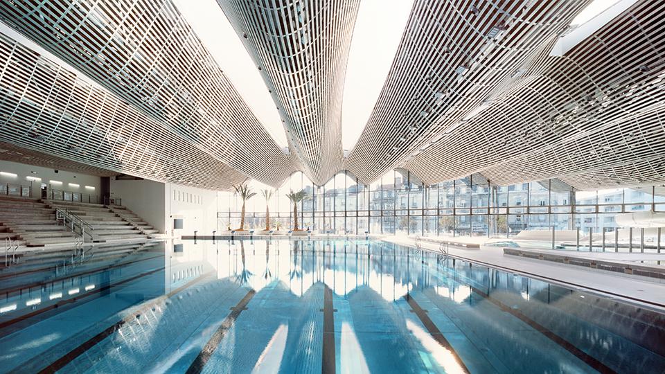 UCPA Sport Station Grand Reims AngelEye